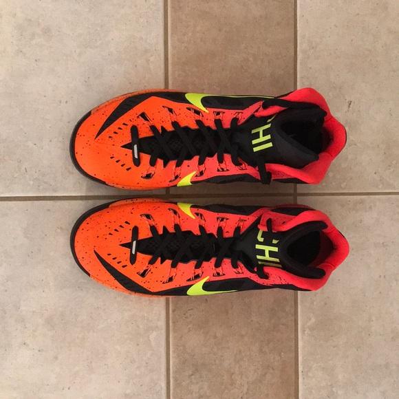 separation shoes 50249 091dd greece nike hyperdunk 2014 chi 617df 98c59